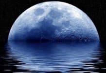 Σελήνη Κενής Πορείας Νοέμβριος 2019