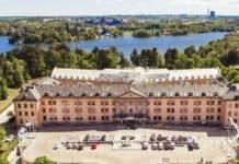 Hagaskolan, το πρώτο βίγκαν σχολείο της Σουηδίας