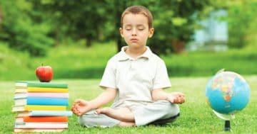 mindfulness Κρητικού