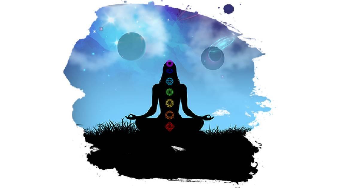 Retreat Chakra Therapy Amrita