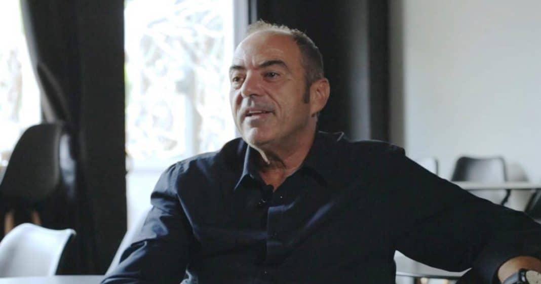 Νίκος Σταυρόπουλος