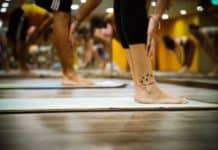 5 απλές ασκήσεις γιόγκα