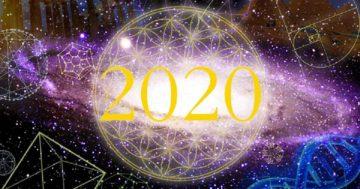 Ο Κωδικός του 2020 | Φώσκολου
