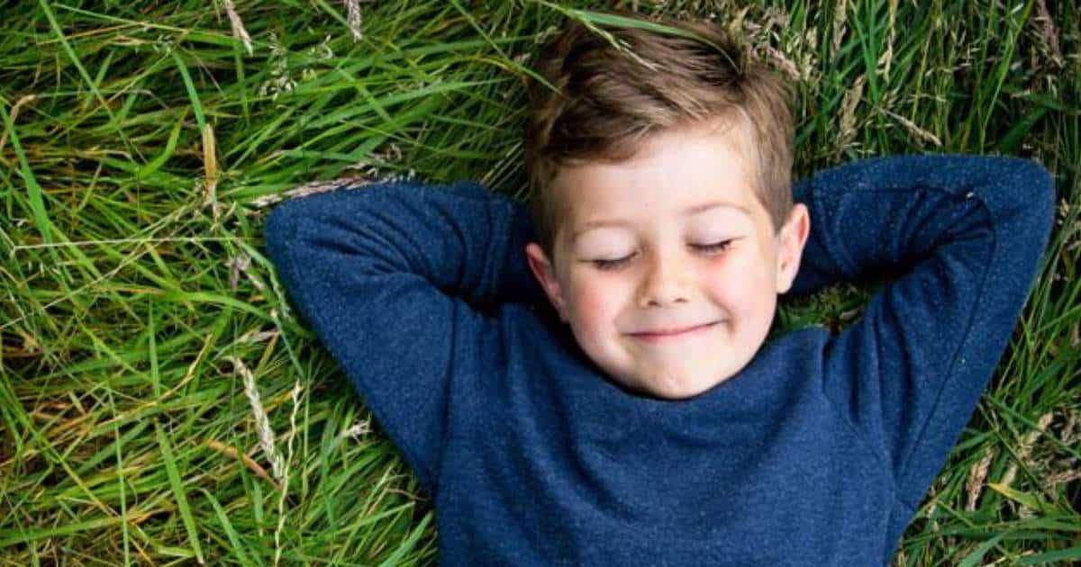 Παιδικό Εργαστήρι Mindfulness | Κρητικού