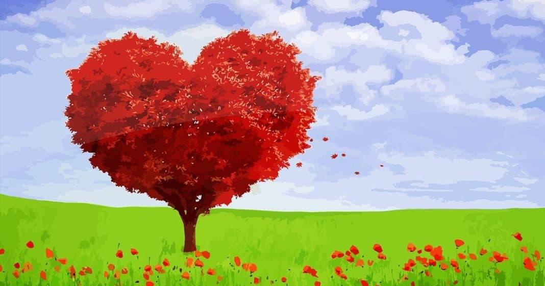Ο Παράδεισος βρίσκεται στην καρδιά μας