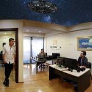 prosperity creative agency