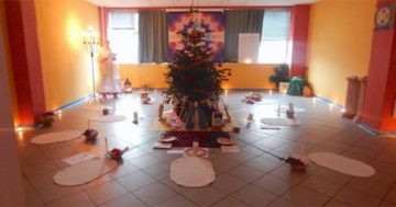 Χριστουγεννιάτικη ημερίδα | Κέντρο Εσσαϊκής Εκπαίδευσης