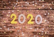 2020 αριθμολογική πρόβλεψη