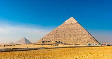 Μυητικό ταξίδι στη μαγευτική Αίγυπτο