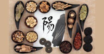 Παραδοσιακή Κινέζικη Ιατρική | Anima Healing