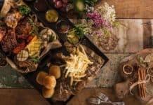 τάσεις τροφίμων 2020