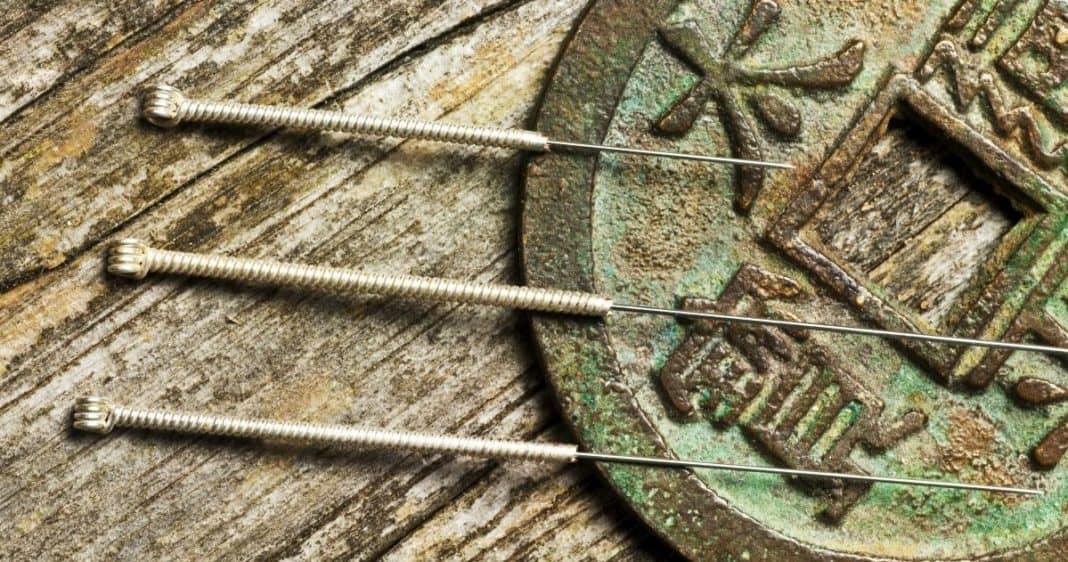 θεωρία Παραδοσιακής Κινέζικης Ιατρικής