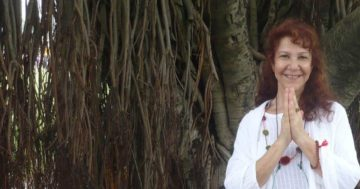 Online γιόγκα και χοροθεραπεία | e-Shantom