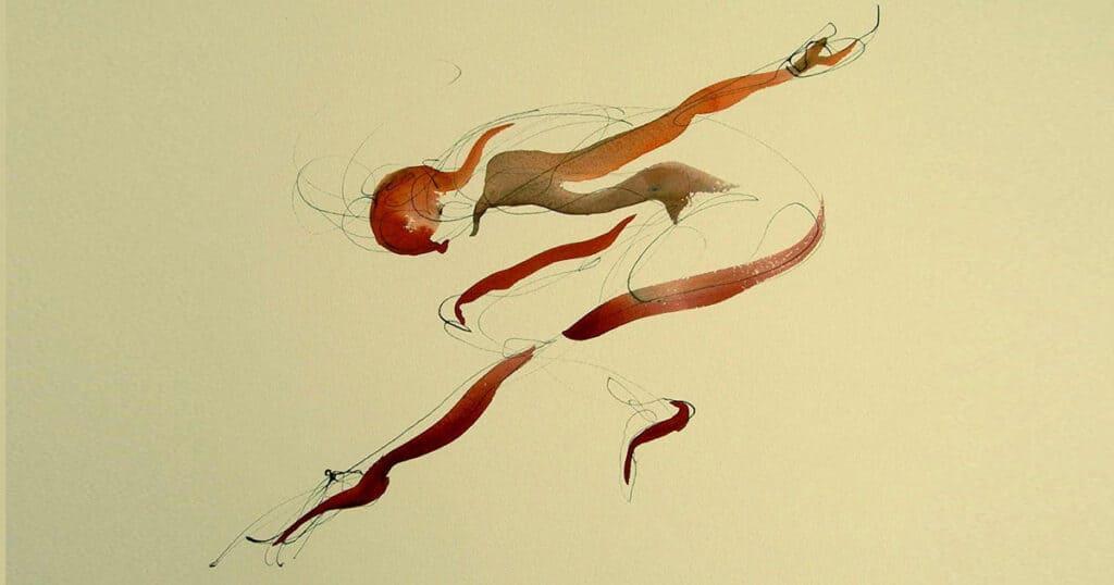 «Η σοφία του σώματος» - Χοροθεραπεία με τη Λήδα Shantala