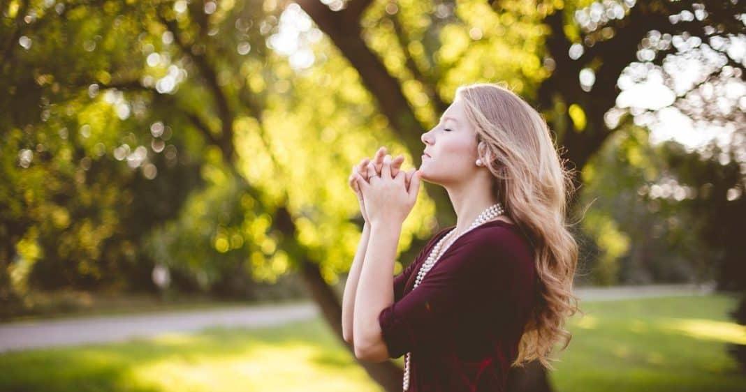 Προσευχή και Διαλογισμός για Υγεία