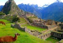 Ταξιδέψτε στο Σινικό Τείχος και σε απίθανα αξιοθέατα