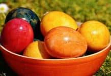 αυγά ωφέλιμη πλήρης τροφή