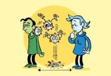 Παιδικό Εγχειρίδιο για τον Κορωνοϊό