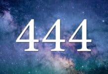 κοσμική πύλη 444 ενεργειακή σημασία