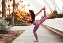 yoga αδυνατισμα