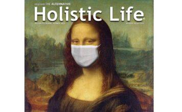 Holistic life τεύχος 97