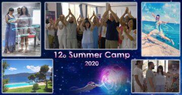 12o Summer Camp 2020 - Ακαδημία Κβαντικών Θαυμάτων | Μαίρη Ζαπίτη