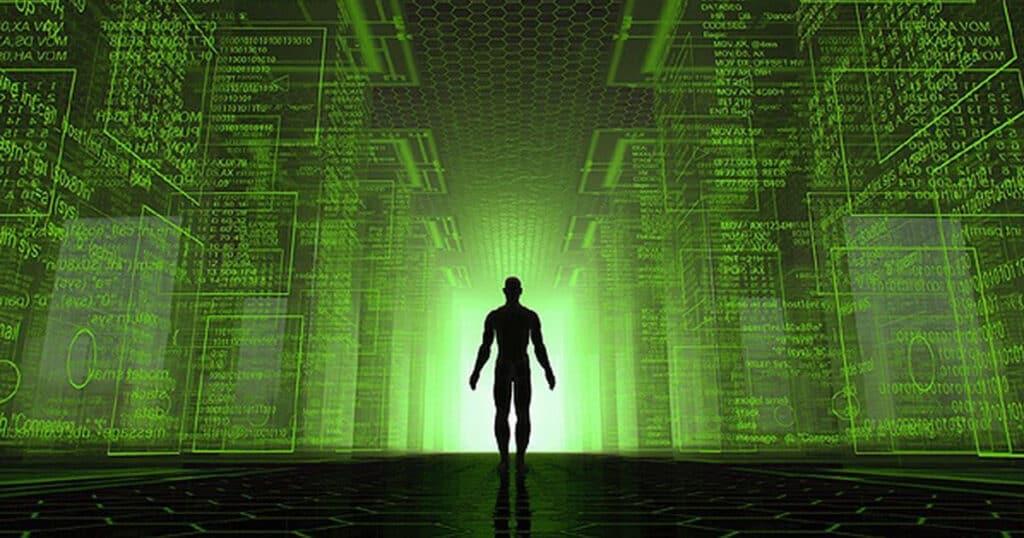 Υπερβαίνοντας το Matrix! | Στάμος Στίνης