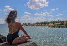 yoga θεσεις