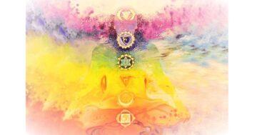 Swadhisthana chakra,το κέντρο των συναισθημάτων | Σοφία Φώσκολου