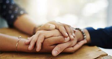 Συναντήσεις για απώλειες και πένθος αγαπημένων