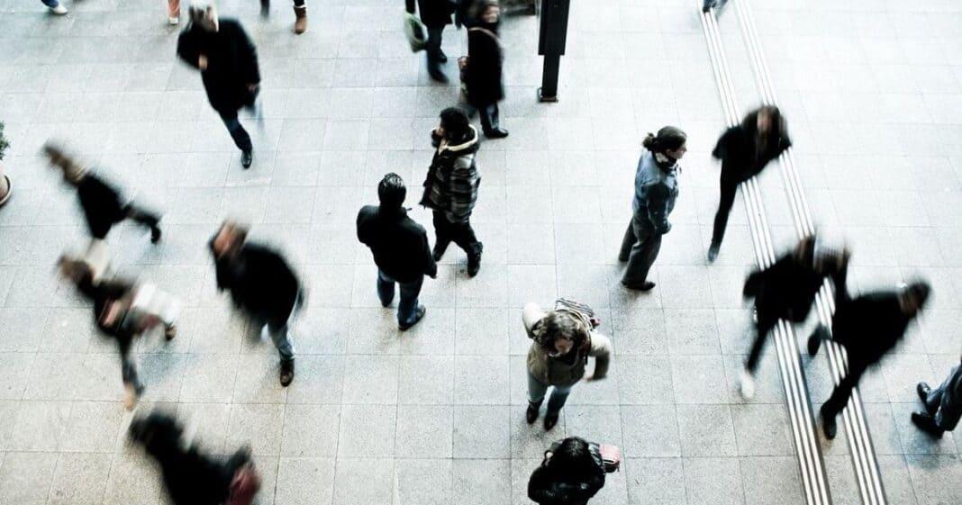 Μετατόπιση εστίασης ελέγχου στη σύγχρονη κοινωνία