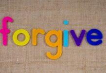 Δραστική Συγχώρεση Κάντε χώρο για το Θαύμα