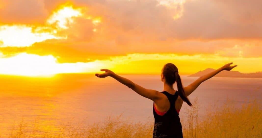 Αυτοθεραπεία με την Δύναμη της Αναπνοής