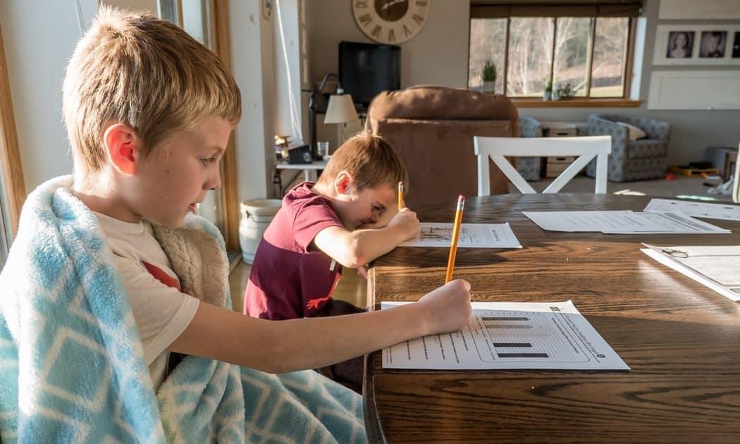 Γιατί κάποια παιδιά προσπαθούν περισσότερο και κάποια άλλα τα παρατάνε;