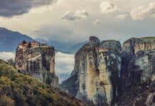 Ελληνικά-ορεινά-τοπία