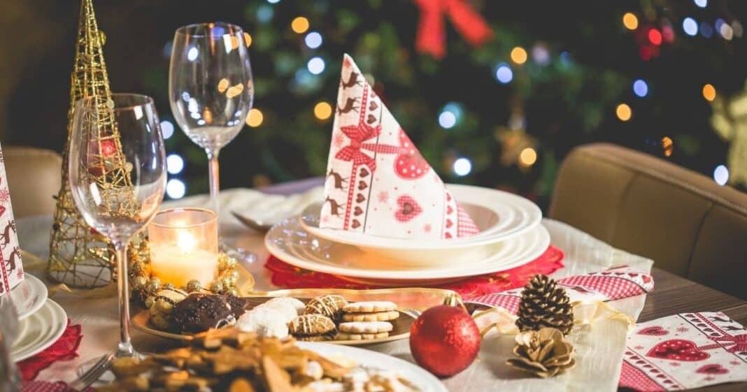 Vegan διατροφή   Ένας Οδηγός Επιβίωσης για τις γιορτές