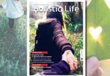 holistic-life-101-τεύχος