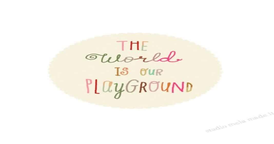 Η χαρά και η καθαρότητα ως θέσεις στην ενήλικη ζωή με συνοδοιπόρο το παιχνίδι