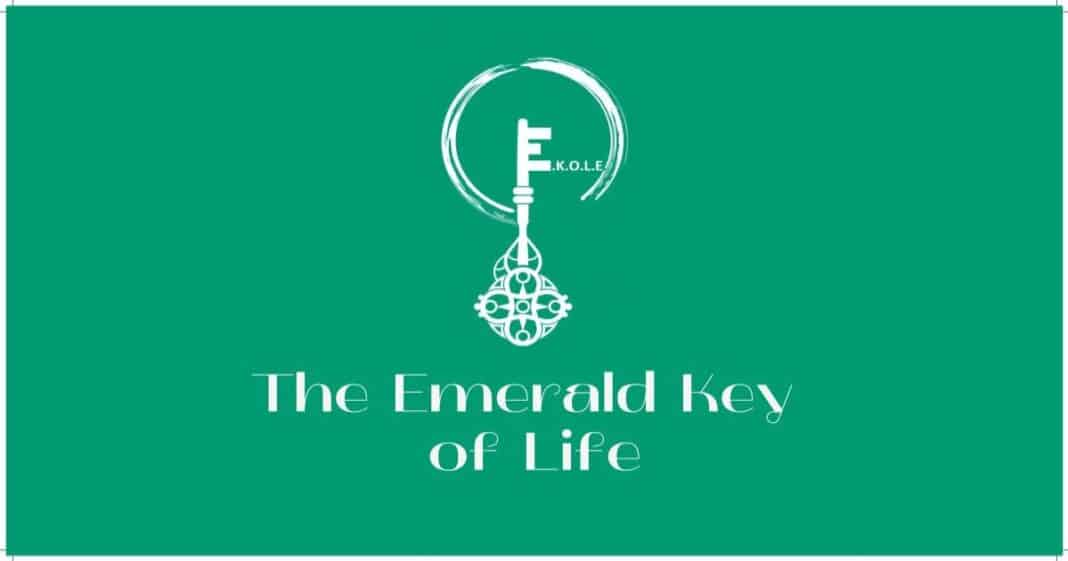The-Emerald-Key-of-Life