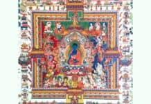 Η εισαγωγή της Ελληνικής ιατρικής στο Θιβέτ τον 7ο – 8ο μ.Χ. αιώνα