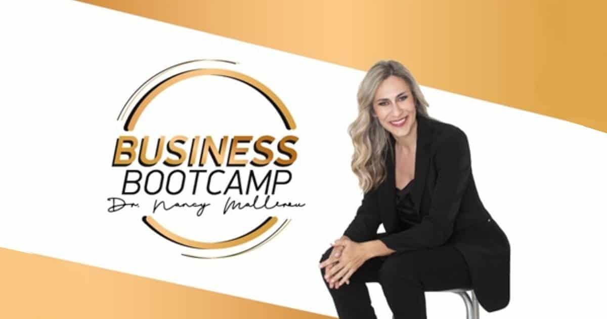 business bootcamp 8 εβδομάδων Μαλλέρου