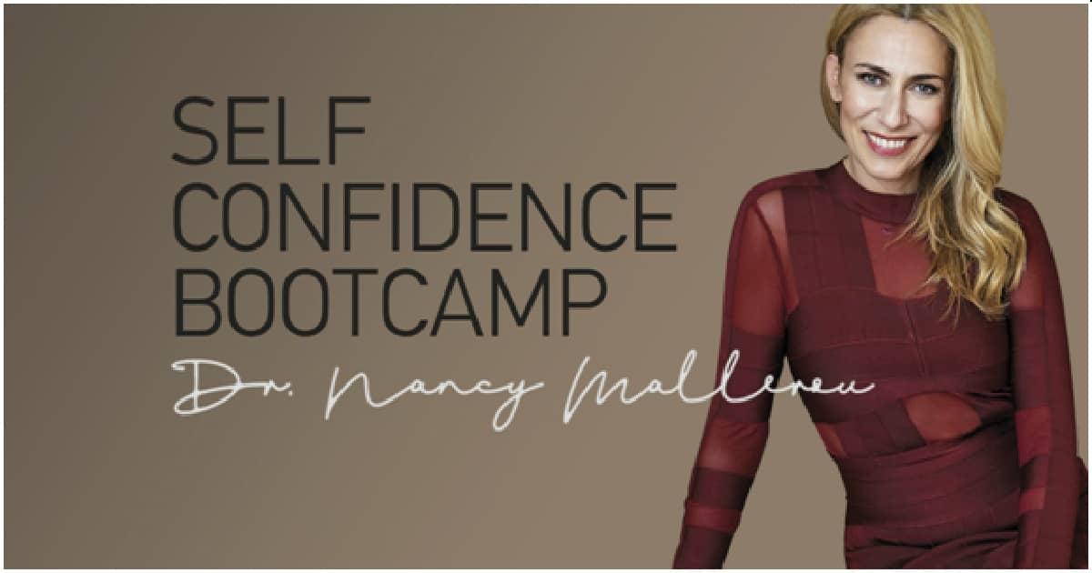 Self Confidence Bootcamp – Ο καινούριος εαυτός σου