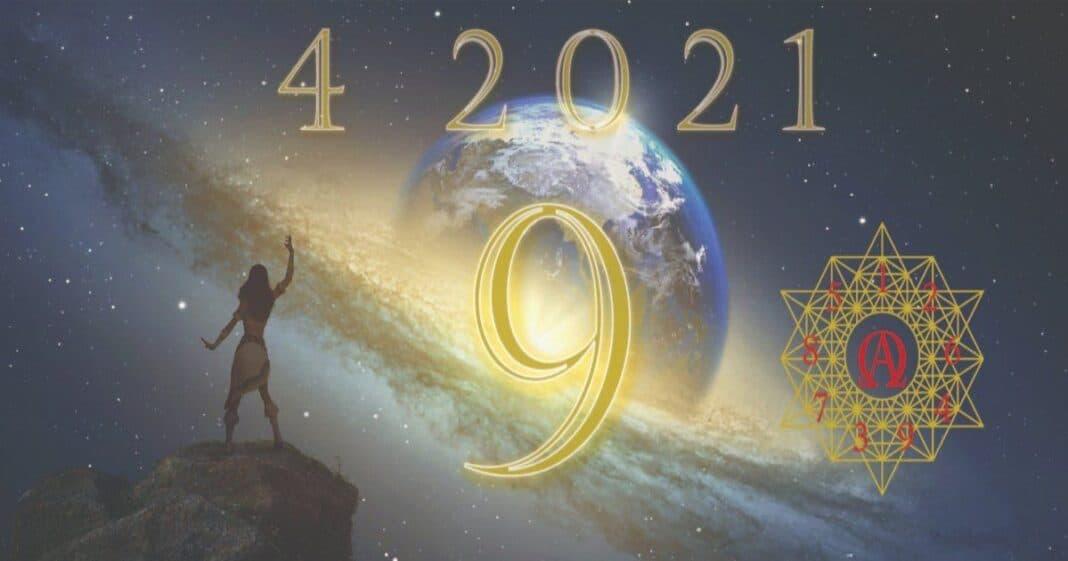 Πθυαγόρεια-Αριθμοσοφία-Απρίλιος-2021