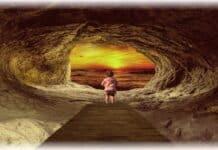 Νέα Σελήνη στον Κριό Η Αλληγορία του Σπηλαίου