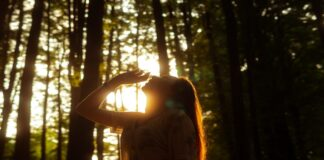 Osho | Η αποφασιστικότητα είναι το κλειδί για την αφύπνιση