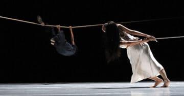 Για την Ελευθερία - Χοροθεραπεία με τη Λήδα Shantala Kυριακή 25 Απριλίου, 2021