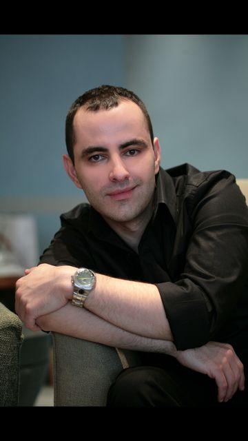 Χάρης Παπαδόπουλος καλώς ήλθατε στην αφθονία
