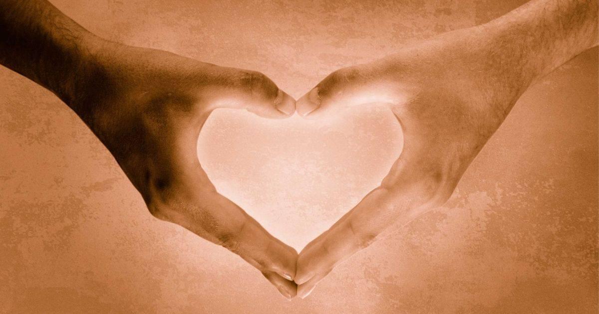 Βαδίζοντας το μονοπάτι της καρδιάς