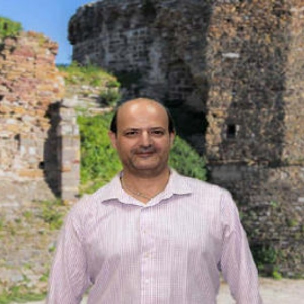 Δημήτρης Κλούβας