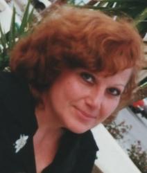 Άννα Μαρία Ζαγοριανού